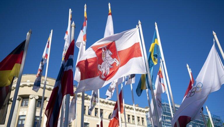 Tiesa uzdod piešķirt bēgļa statusu Baltkrievijas opozicionāram