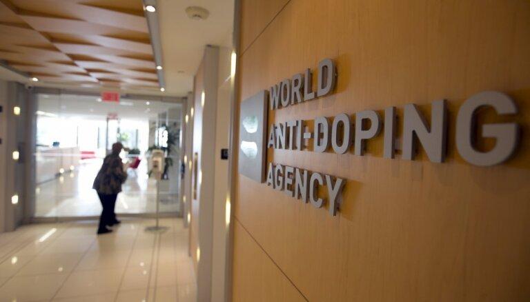Россия отказалась доплачивать в фонд WADA по 300 тысяч евро в год