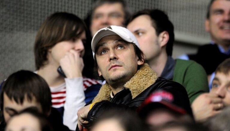 Maskavas CSKA apstiprina Sergeja Naumova palikšanu treneru kolektīvā