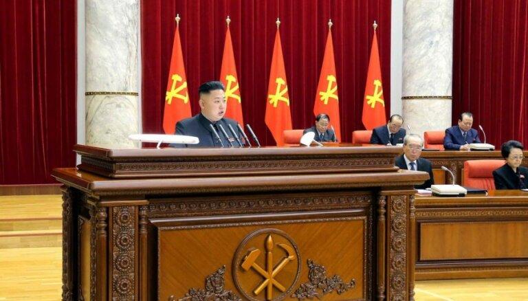 Ziemeļkoreja: 'Sony Pictures' datoru uzlaušana bija taisnīga rīcība