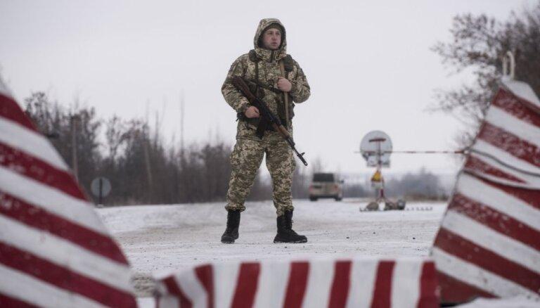 Lietuva plāno paplašināt 'melno sarakstu' ar Kerčas incidentā iesaistītajiem Krievijas pilsoņiem