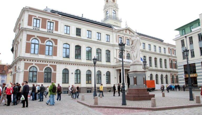 VARAM Valsts kancelejā iesniegusi precizētu Rīgas domes atlaišanas likumprojektu