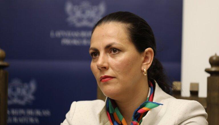 FID priekšniece deputāta priekšlikumos saskata apdraudējumu dienesta neatkarībai