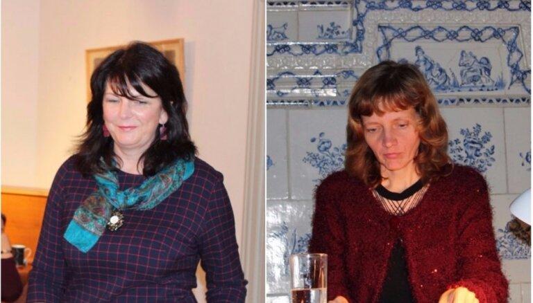 'Kurzemes prozas lasījumos 2017' galveno balvu saņem Guna Roze un Gundega Rezevska
