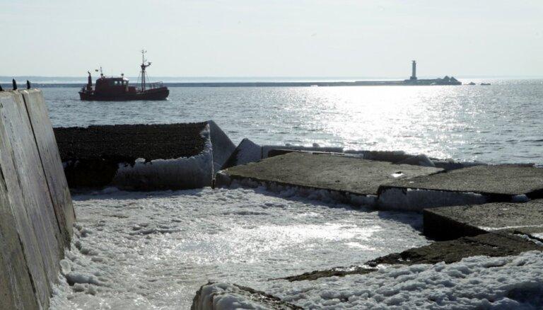 'Rīgas brīvostas flote' izsolīs hidrogrāfijas kuģi