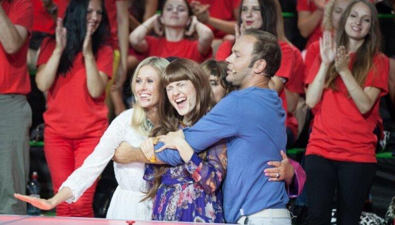 TV3 startē slavenību spēle 'Es mīlu tevi, Latvija!'
