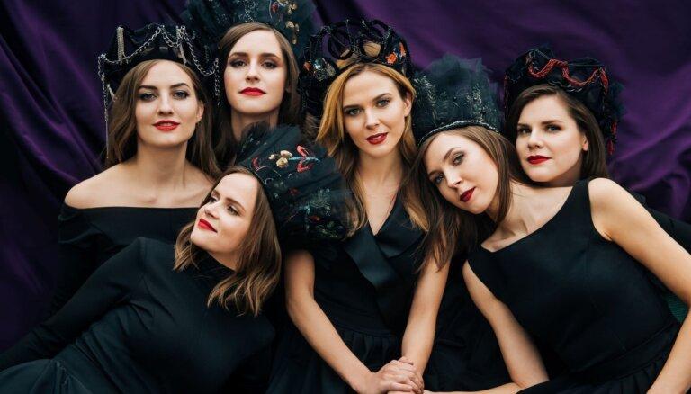 Инесса Галанте приглашает на серию необычных концертов