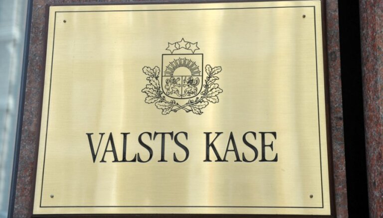 Informēti avoti: Latvija nolīgusi trīs bankas jaunas obligāciju emisijas organizēšanai