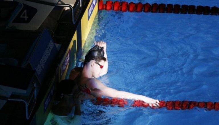Peldētājam Šaltānam par dopinga lietošanu piespriesta divu gadu diskvalifikācija