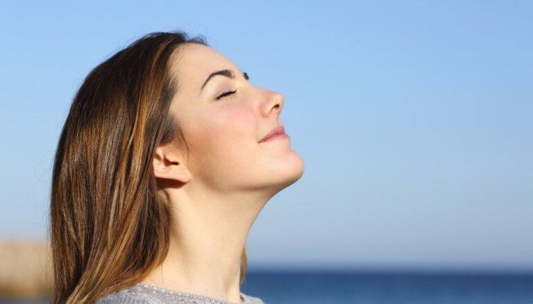 Veselības astroprognoze līdz 18. aprīlim: pavasara smarža darīs brīnumus