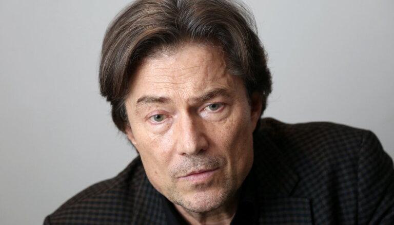 Умер экс-директор Латвийской оперы, актер и депутат Андрей Жагарс