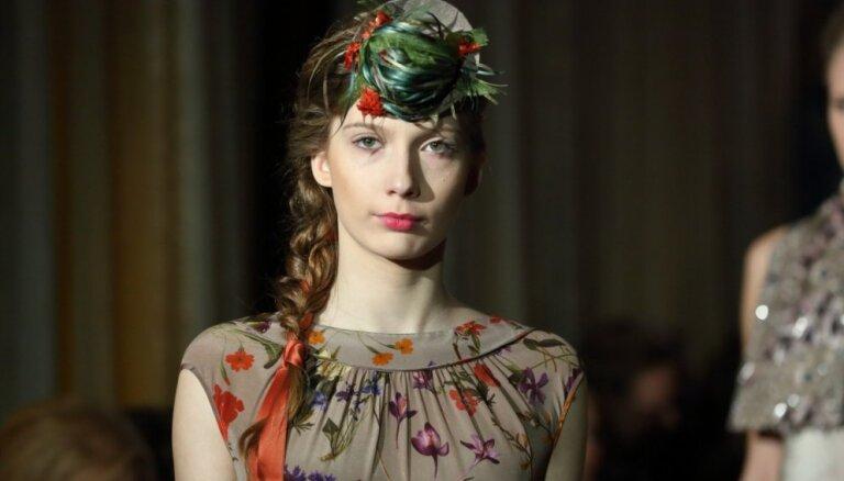 Открытие RFW: призы для дизайнеров, феи Стаса Лопаткина, стильные гости (ФОТО)