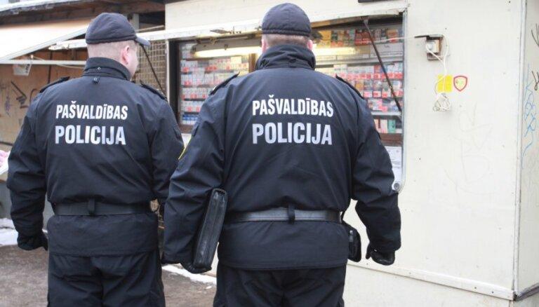 Jēkabpilī atjauno Pašvaldības policijas darbību