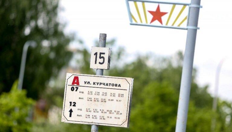 """ФОТО, ВИДЕО: Как в Литве снимали сериал """"Чернобыль"""", о котором все сейчас говорят"""
