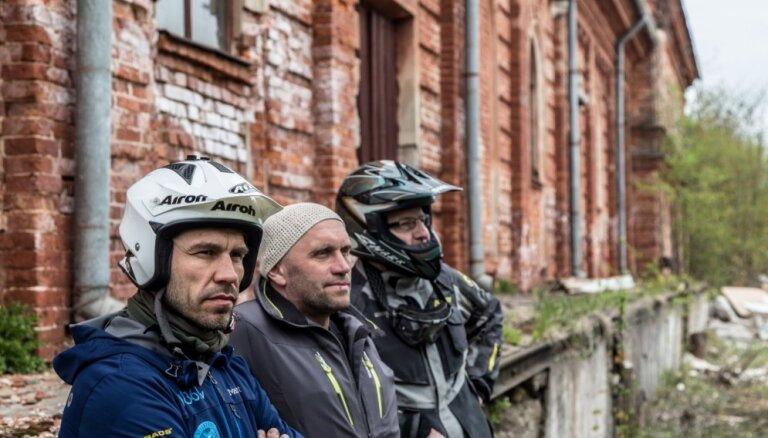 Trīs dienas Latgalē: viesmīlība, lāču mazulis un vēstures liecības pašā Krievijas pievārtē
