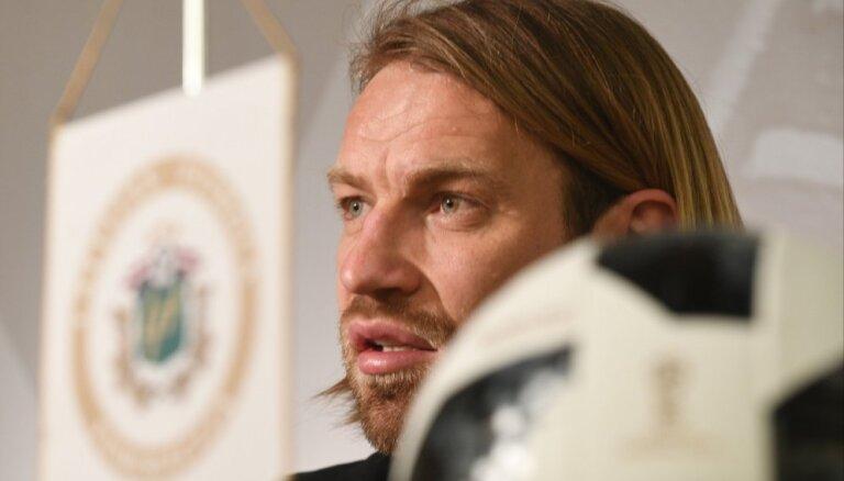 LFF lūdz KNAB izvērtēt Staiceles futbola bāzes bijušo amatpersonu darbību