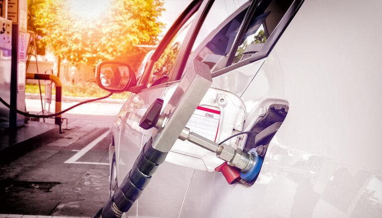 Seši mīti par saspiestās dabasgāzes jeb CNG lietošanu transportlīdzekļos