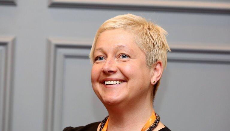 Gunta Jēkabsone atstāj 'Circle K Latvia' izpilddirektores amatu