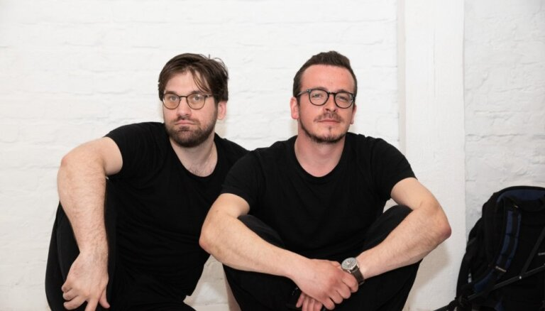 Etīžu teātris 'Nerten' piedāvā jaunu izrādi 'Gribētos piebilst'