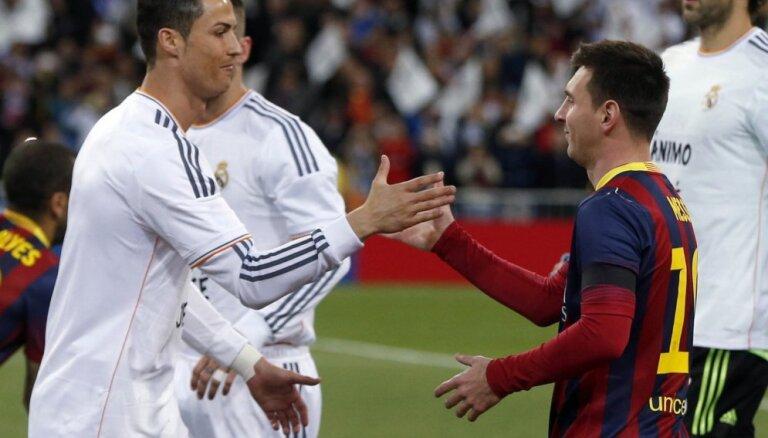 УЕФА определил тройку претендентов на звание лучшего игрока сезона