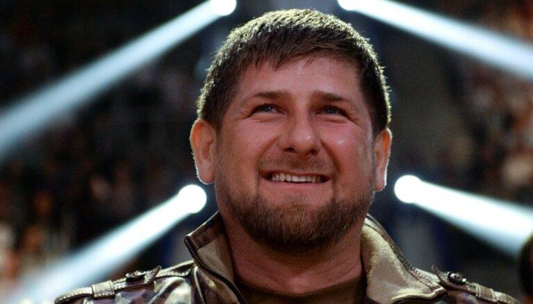 """Кадыров пригрозил оскорбляющим чеченцев дагестанцам: """"Вам вырвут языки и сломают пальцы"""""""