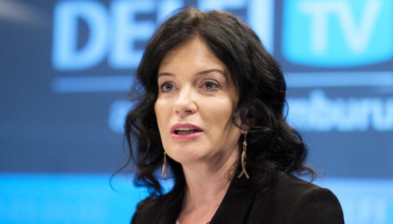 Petraviča Saeimas deputāta mandātu vēl nenoliks
