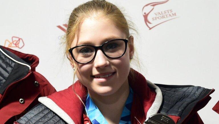 Daiļslidotājai Ņikitinai tiek piešķirta Kučvaļskas izcīnītā ceļazīme uz Phjončhanas olimpiskajām spēlēm