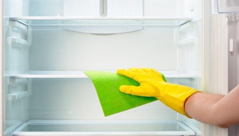 Семь способов сократить срок службы вашего холодильника