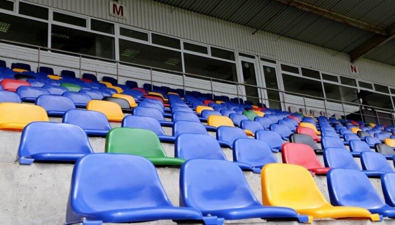 Sāksies Latvijas atklātā veterānu čempionāta futbolā sezona