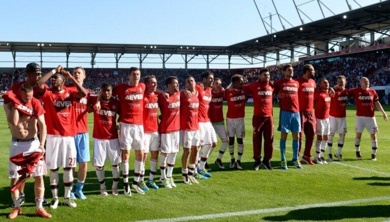 """ВИДЕО: """"Бавария"""" с Анчелотти выдала лучший старт в истории, """"Вердер"""" отправил в отставку Скрипника"""