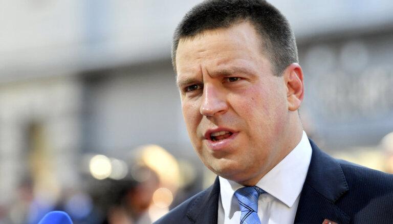 Latvijas un Igaunijas premjeri gatavi tikties, lai runātu par akcīzes problēmu risinājumu