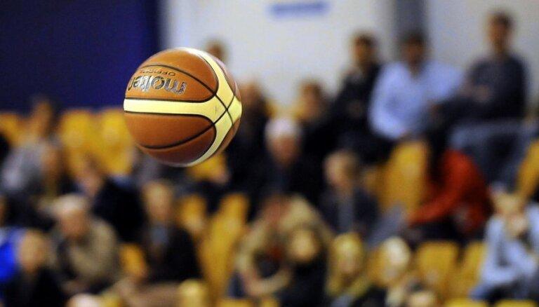 Latvija un Igaunija apstiprina apvienoto abu valstu basketbola līgu ar 14 komandām