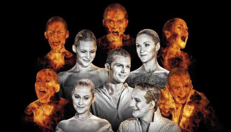 Dailes teātris sezonu noslēgs ar Hemptona 'Bīstamajiem sakariem'