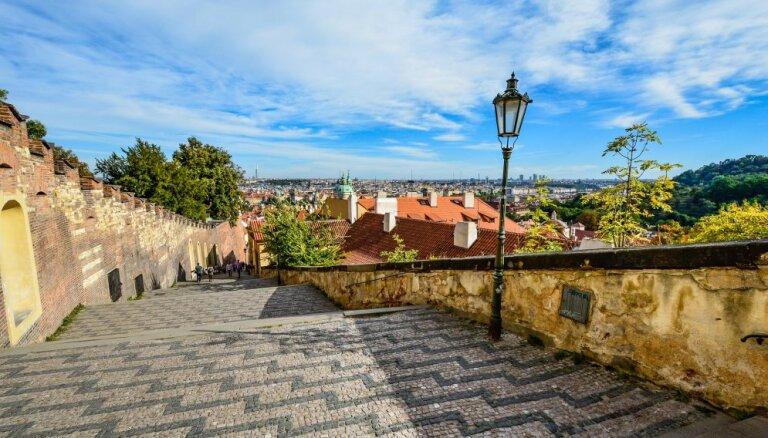 В Праге ограничат работу Airbnb