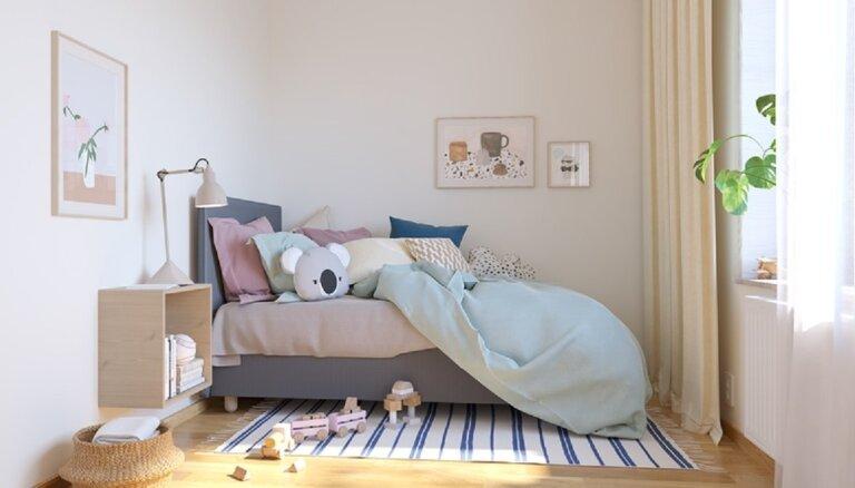 Kā iemācīt bērnu uzturēt kārtību savā istabā