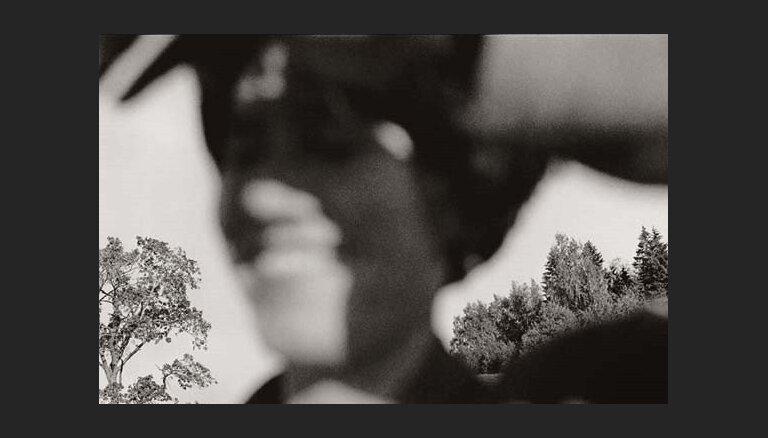 Izdots fotoalbums 'Andrejs Grants'