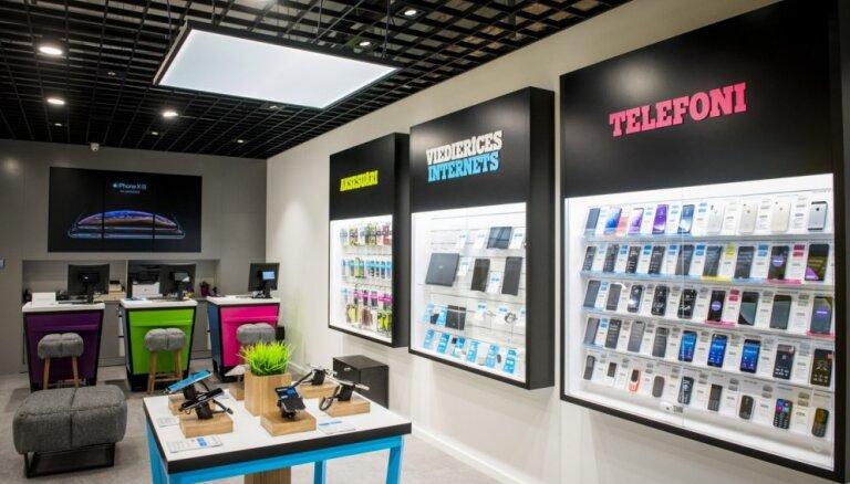 'Tele2' pilnveido tarifu plānus: būs vairāk mobilā interneta