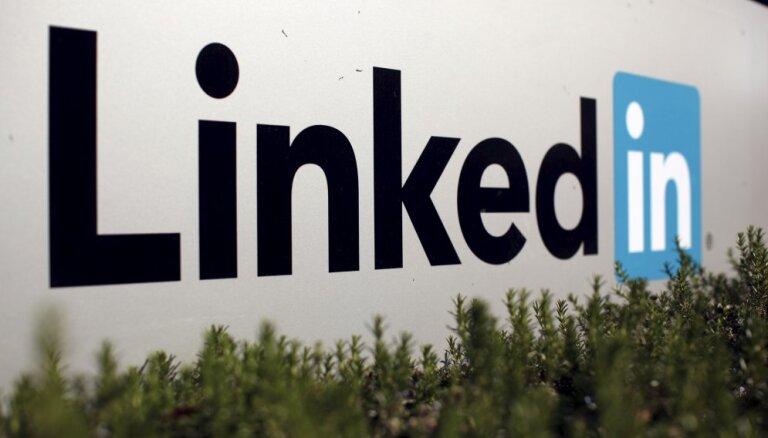 Приложение LinkedIn удалено из магазинов приложений Apple и Google в России