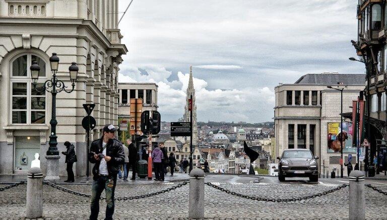 Власти Бельгии решили осторожно ослаблять антиковидные ограничения