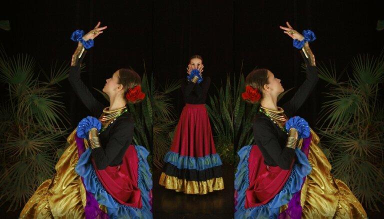 Noskaties! 'Dzirnu' dejotāji kopmēģinājumu lieguma laikā nofilmējuši īpašu video
