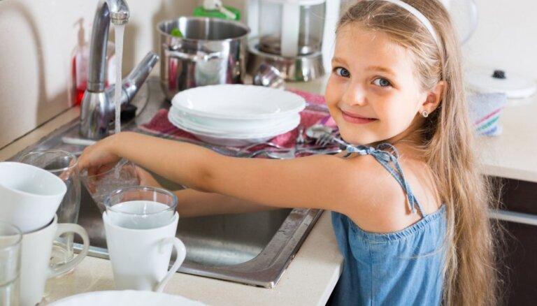 5 вещей, которые вы должны знать об эффективном мытье посуды вручную