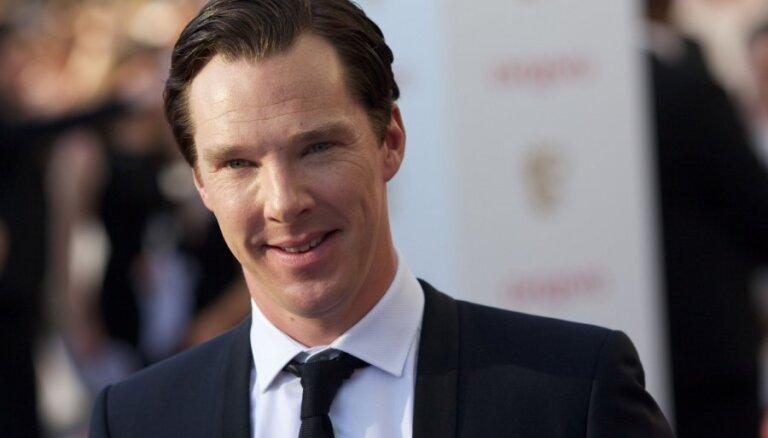 """""""Гамлет"""" с Камбербэтчем стал самым кассовым лондонским шоу в истории"""