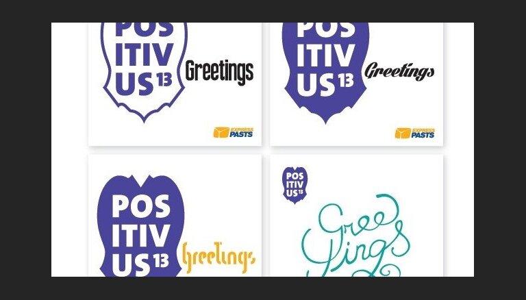 'Positivus' apmeklētājiem būs iespēja nosūtīt pastkartes festivāla mūziķiem