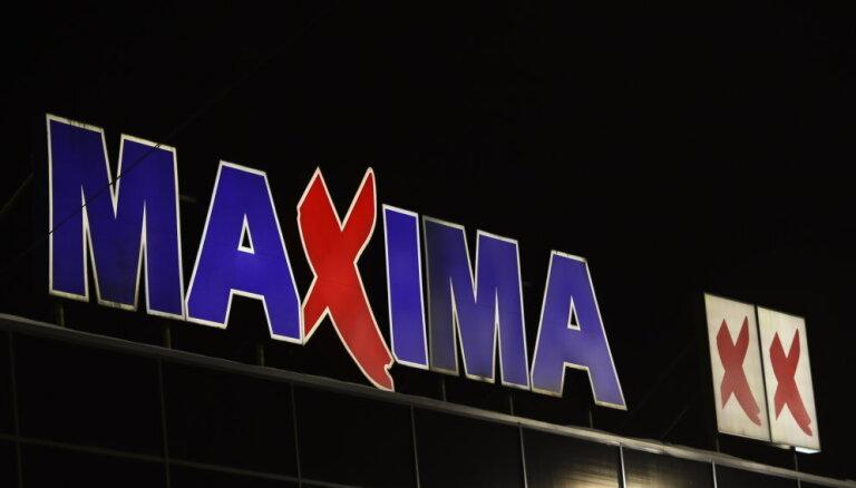 Владельцы сети Maxima инвестируют 200 млн евро