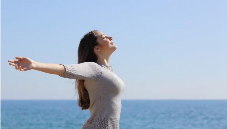 5 способов восстановить силы после трудной недели