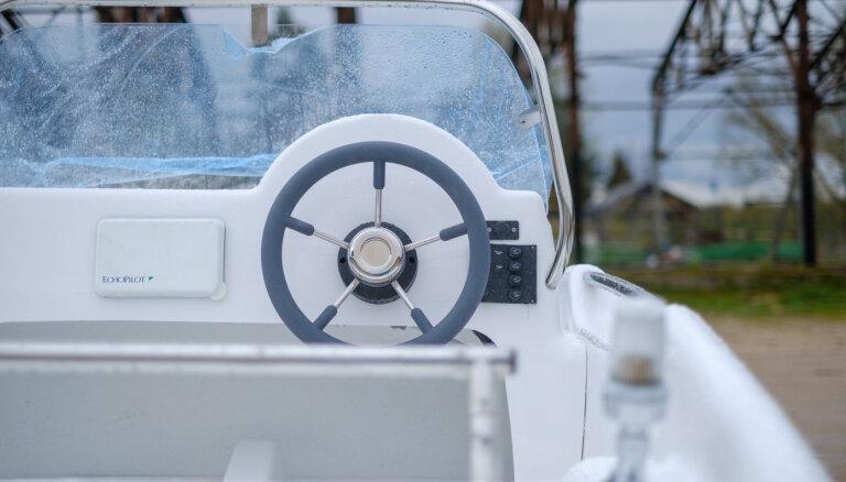 Dole Marine: в этом году люди скупали лодки как сумасшедшие