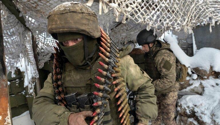 Ukrainas vēstnieks: neviens nav gatavs karam – nevēlamies zaudēt cilvēkus