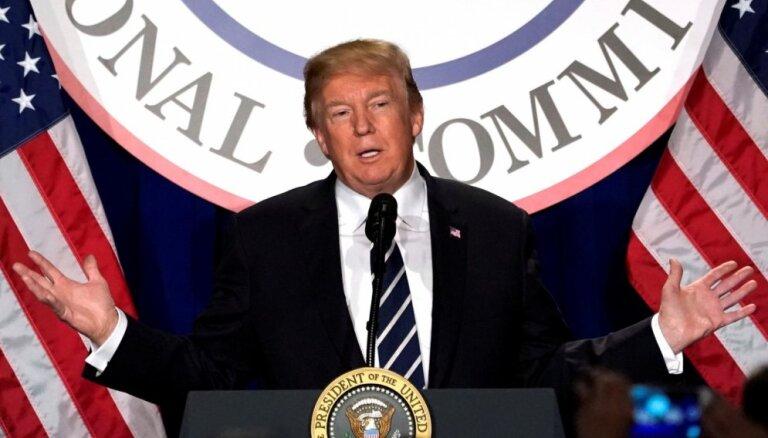 Трамп обвинил ФБР и Минюст США в политизации расследований