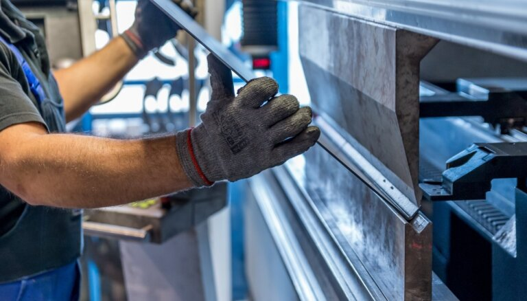 Рост промышлености не состоялся. Латвия не достигла ни одной из целей индустриальной политики на 2014-2020 годы