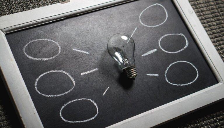 Diskusija ar uzņēmējiem 'Iedvesmas stāsti un mācības nākamajām vētrām'. Ieraksts